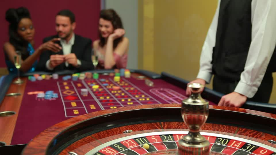 Welcome to a New Look Of Gambling Tips