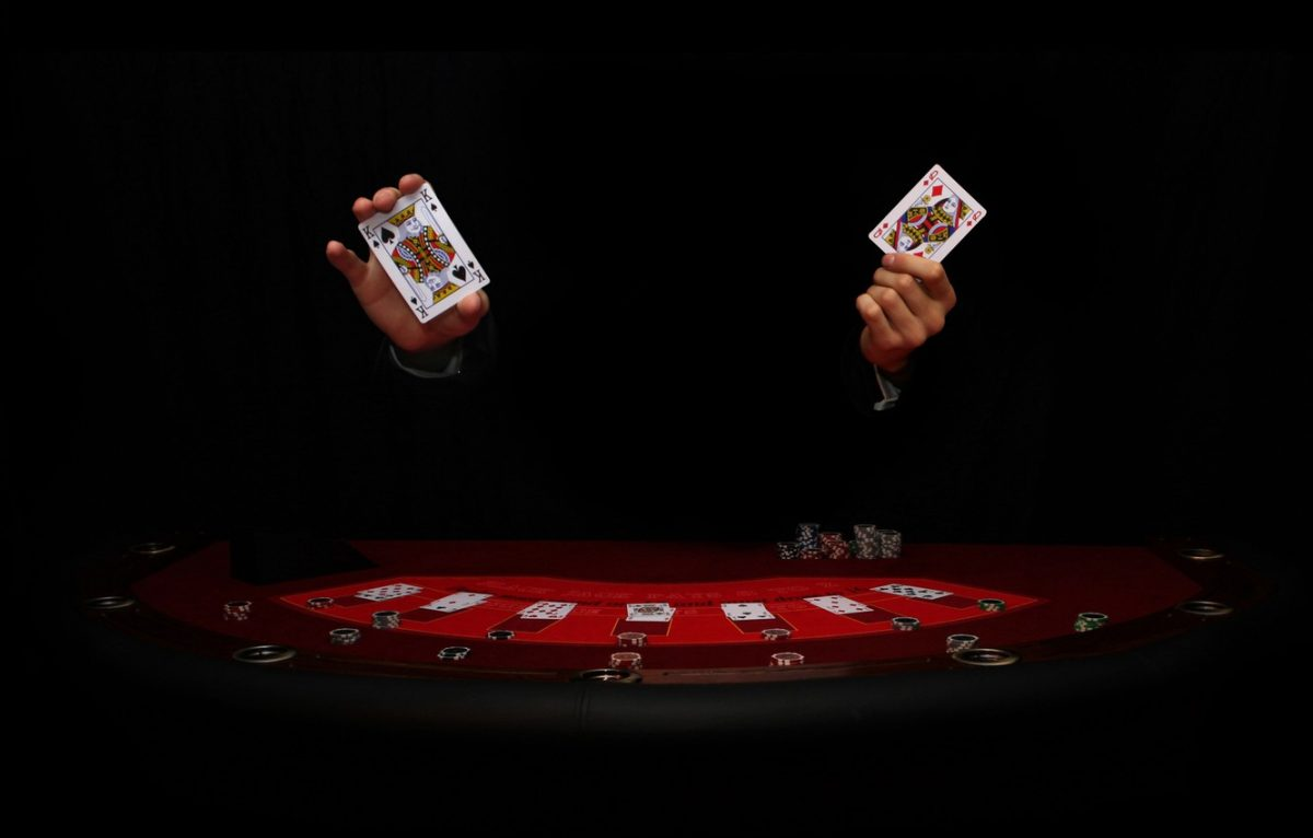 What Historical Greeks Knew About Casino That You Continue To Don't