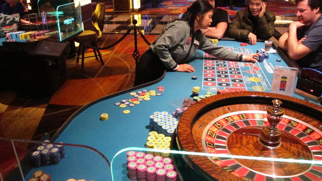 Four Belongings You Didn't Find Out About Gambling.