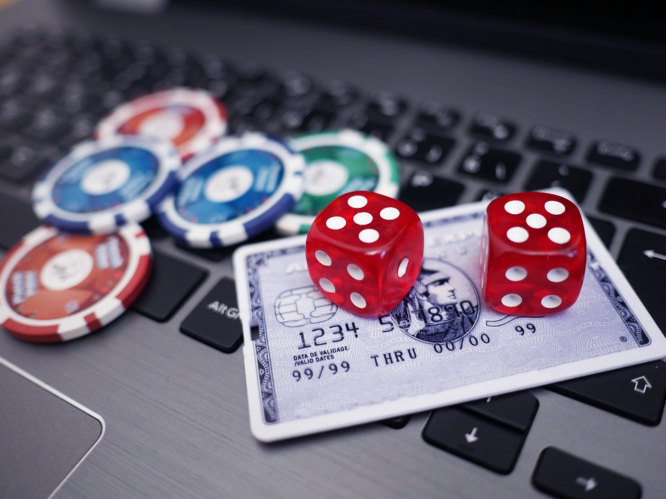 Places To Look For A Online Gambling