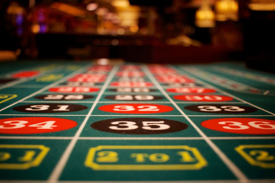 Casino – Easy methods to Be Extra Productive?
