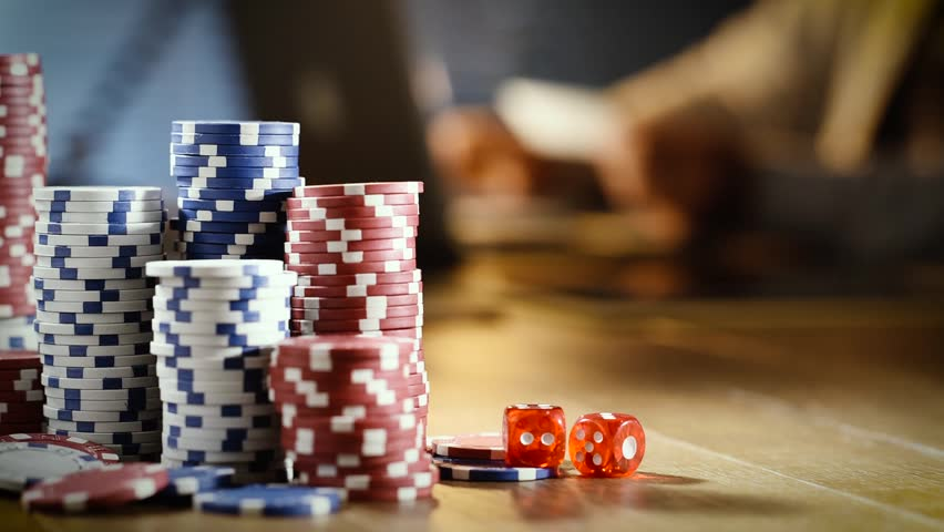 Don't Waste Time! Seven Info Till You Reach Your Online Casino