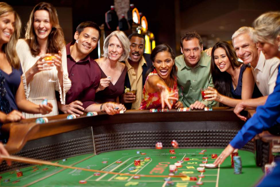 Four Days To A better Online Casino