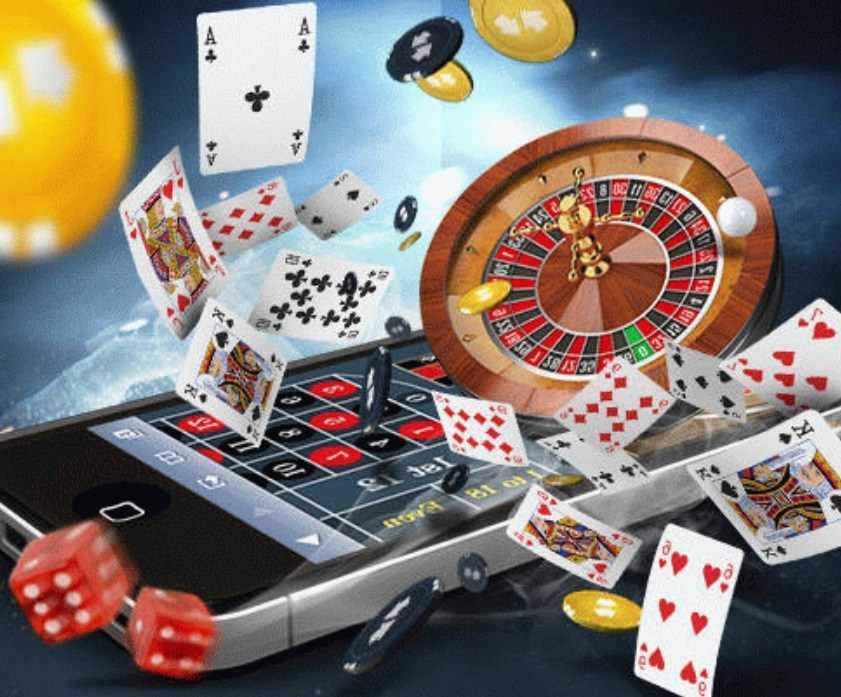 Why Virtually Every Little Thing You Have Discovered Casino Is Incorrect