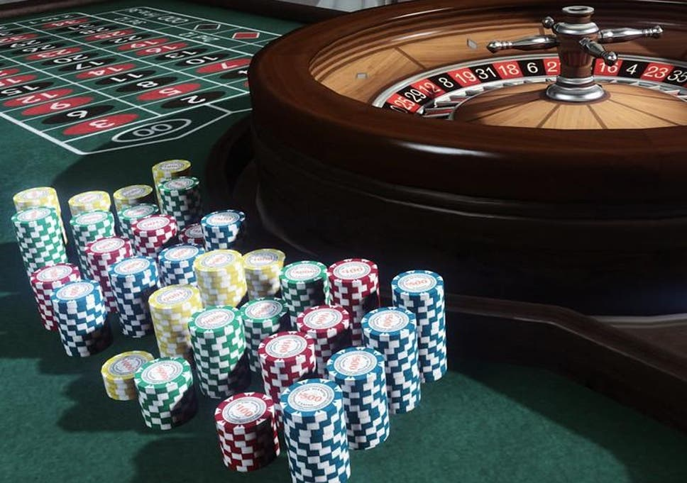 Unknown Details About Casino Made Identified