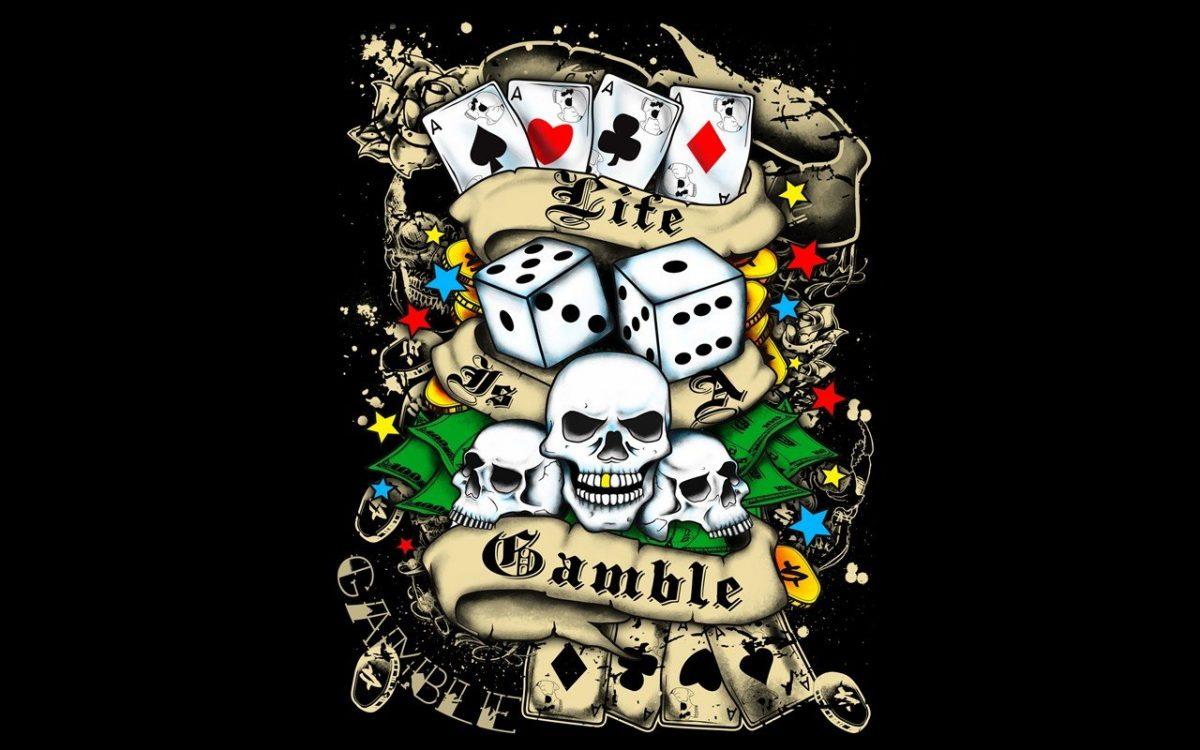 The Ten Commandments Of Casino