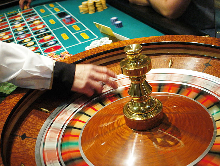 I Don't Want To Spend A Lot of Time On casinos. How About You?