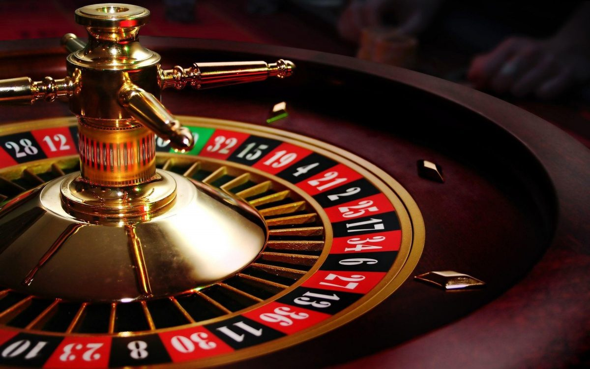 Methods to Win Clients And Affect Markets with Online Gambling