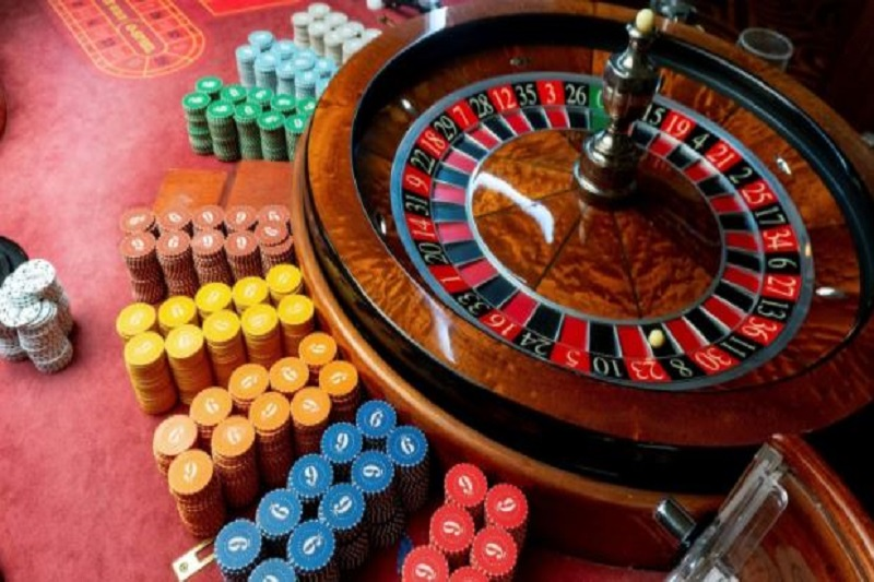 The right way to Make Your Gambling Look Superb In 5 Days