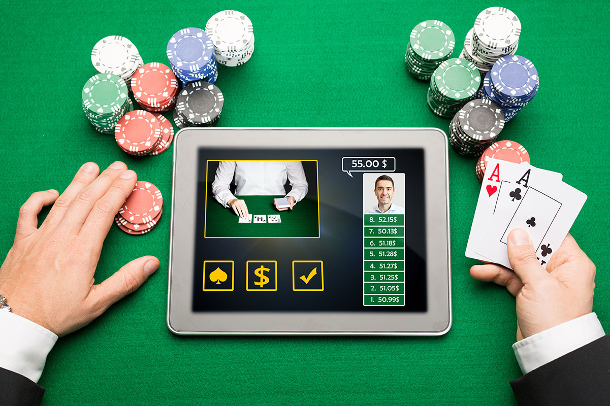 The Argument About Casino Game