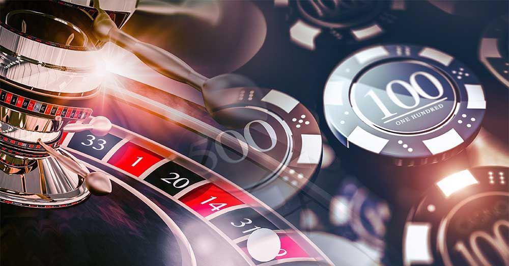 Four Amazing Online Gambling Hacks