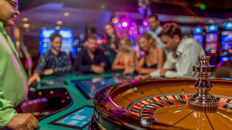 The Number One Article On Casino Game