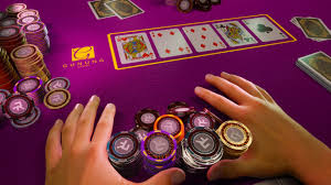 Casino Tip Make Your self Available